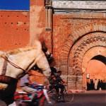 Marrakech – Reisen wie Stars