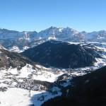 Alta Badia – Stille, Stadel, Schickeria