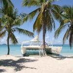 Die Karibikinsel St.Vincent